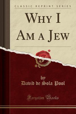 Why I Am a Jew