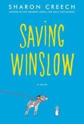 Saving Winslow Pdf Book