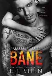 Bane (Sinners of Saint, #4) Pdf Book