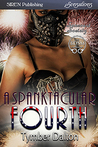 A Spanktacular Fourth (Suncoast Society, #74)