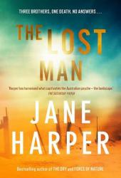 The Lost Man Pdf Book