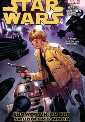 Star Wars, Vol. 2: Showdown on the Smuggler's Moon (Star Wars #2) Pdf Book