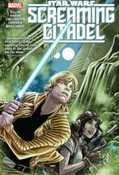 Star Wars: The Screaming Citadel (Star Wars)