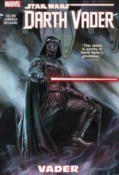 Star Wars: Darth Vader, Vol. 1: Vader Book Pdf