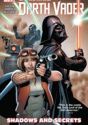 Star Wars: Darth Vader, Vol. 2: Shadows and Secrets (Star Wars: Darth Vader #2) Pdf Book