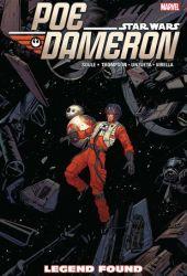 Legend Found (Star Wars: Poe Dameron, #4) Pdf Book