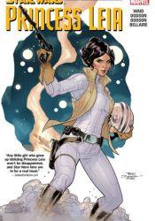 Princess Leia (Star Wars) Pdf Book