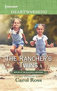 The Rancher's Twins cover