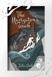 The Navigator's Touch (The Seafarer's Kiss, #2) Pdf Book