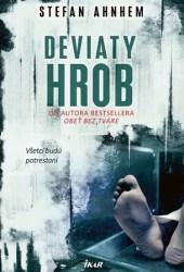 Deviaty hrob (Fabian Risk, #2)