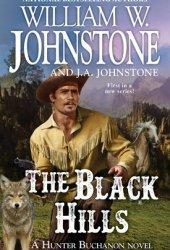 The Black Hills (Hunter Buchanon #1)