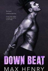 Down Beat (Dark Tide, #1) Pdf Book