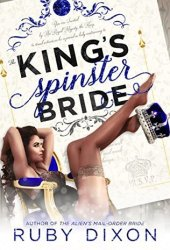 The King's Spinster Bride, (Royal Wedding, #1) Pdf Book