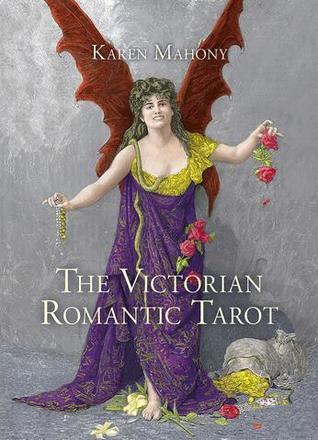 The Victorian Romantic Tarot Companion Book: Third Edition