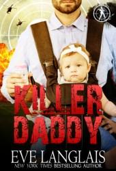 Killer Daddy (Bad Boy Inc., #5) Pdf Book