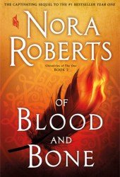 Of Blood and Bone (Chronicles of The One, #2) Book Pdf