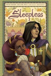 Sleepless, Vol. 1 Pdf Book