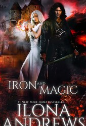 Iron and Magic (The Iron Covenant, #1) Pdf Book