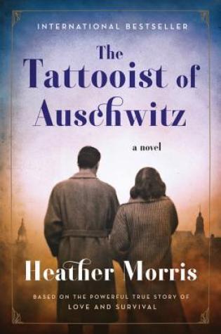 The Tattooist of Auschwitz (The Tattooist of Auschwitz, #1) Book Pdf ePub