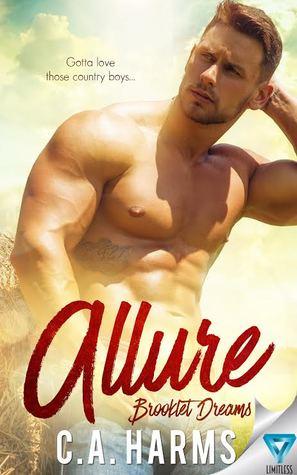 Allure (Brooklet Dreams #1)