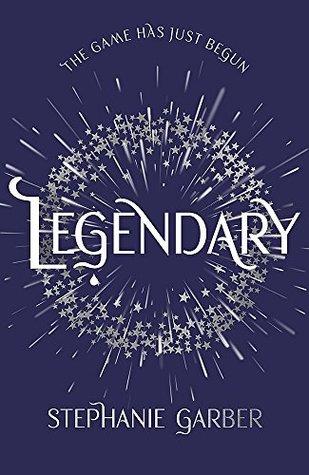 Recensie: Legendary van Stephanie Garber