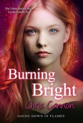 Burning Bright (Going Down in Flames, #5) Pdf Book