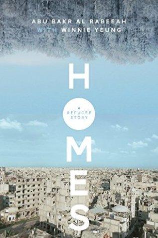 Homes: A Refugee Story Book Pdf ePub