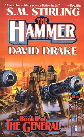 The Hammer (The General, #2)