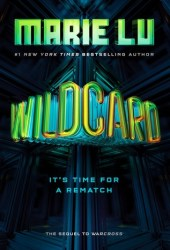 Wildcard (Warcross, #2) Pdf Book