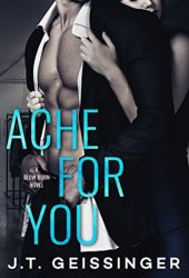Ache for You (Slow Burn, #3) Pdf Book