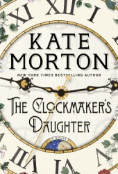 The Clockmaker's Daughter Book Pdf