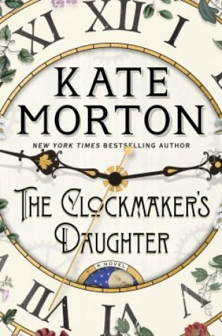 The Clockmaker's Daughter Book Pdf ePub