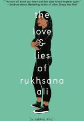 The Love & Lies of Rukhsana Ali Pdf Book