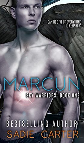 Marcun (Sky Warriors #1)
