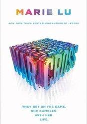 Warcross (Warcross, #1) Pdf Book
