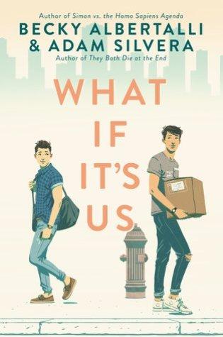 What If It's Us Book Pdf ePub