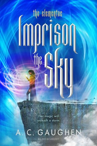 Imprison the Sky Review: Seafaring, slavery and elemental powers