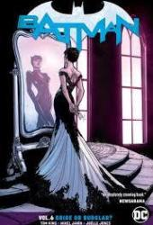 Batman, Volume 6: Bride or Burglar Pdf Book