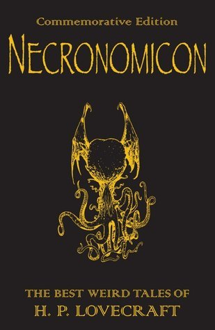 Necronomicon: The Best Weird Tales