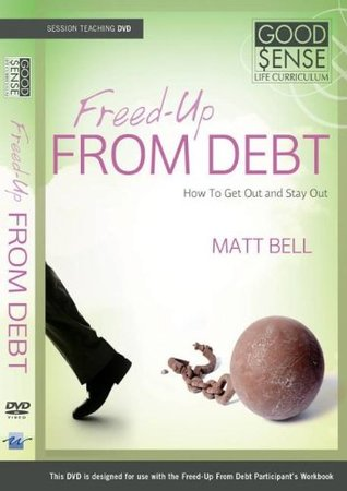 Freed-Up from Debt (pamphlet): How to Get Out and Stay Out