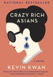 Crazy Rich Asians Pdf Book