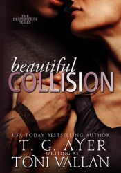 Beautiful Collision (Desperation, #1) Pdf Book