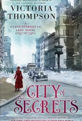 City of Secrets (Counterfeit Lady, #2) Pdf Book