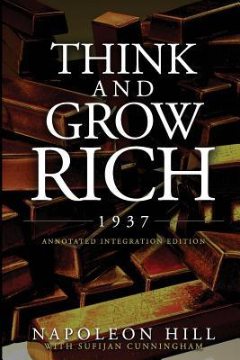 Think and Grow Rich 1937: The Original 1937 Classic Edition of the Manuscript, Updated Into a Workbook for Kids Teens and Women, This Action Pack Has the Complete Legacy of Text Unedited, Restored