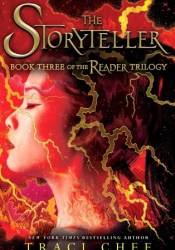 The Storyteller (Sea of Ink and Gold, #3) Pdf Book