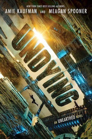 Sci-Fi Sequel Reviews: Undying & Wildcard