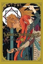 The Mortal Instruments: The Graphic Novel, Vol. 2 Book Pdf