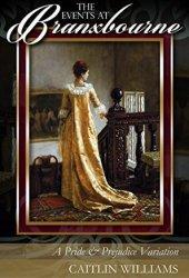 The Events at Branxbourne Book Pdf