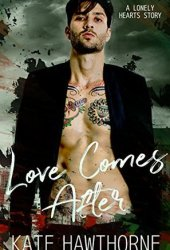 Love Comes After Pdf Book