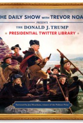 The Donald J. Trump Presidential Twitter Library Pdf Book